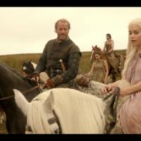 Trónok harca 1x02 - The Kingsroad