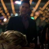 Lucifer 3x03 - Mr. and Mrs. Mazikeen Smith