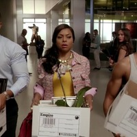 Empire 2x02 - Without a Country