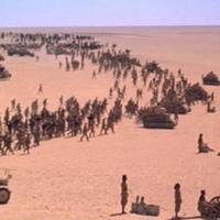 Az ifjú Indiana Jones kalandjai Chapter 15/1 - Daredevils of the Desert / Palestine, October 1917