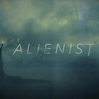 The Alienist 1x01 - The Boy on the Bridge (18+)
