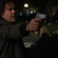 Lépéselőnyben 1x12 - The First David Job