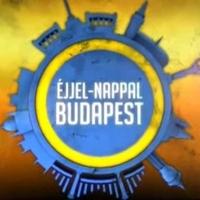 Éjjel-Nappal Budapest 1x21 - Bunyós Pityu és a szopóroller