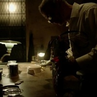 Homeland 1x11 - The Vest