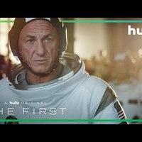 Sean Penn a Marsra utazik