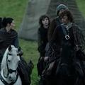 Outlander 2x12 - The Hail Mary (Üdvözlégy Mária)