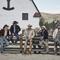 Yellowstone: ennél retróbb modern western nincs