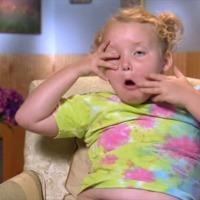 Honey Boo Boo színre lép 1x09 – Szülinap a javából
