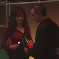 CSI: A helyszínelők 9x20 - Csillagkutatók: Tévútra térés