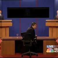 Hogy volt: Az elnök emberei 7x07 - A vita