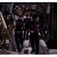 Star Trek TNG 1x20 - Heart of Glory- Dicsőséges szív