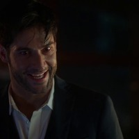 Lucifer 3x21 - Anything Pierce Can Do I Can Do Better