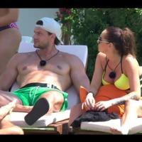 Love Island 1x04 - Pizzagyalázás szenvedélytől lucskos halántékkal