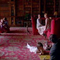 Downton Abbey 5x08 - Lakodalmas Mózes