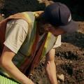 Aranyláz Alaskában 8x15 - Aranyapám