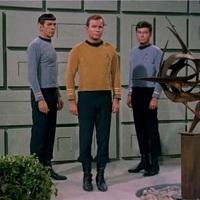 Star Trek (TOS) S01E11 – The Menagerie 1. – Vissza a tiltott bolygóra 1.
