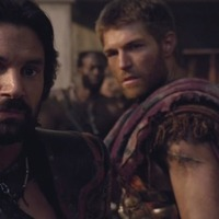 Spartacus 3x04 - Tizedelés