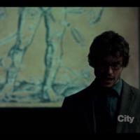 Hannibal 1x07 - Kötözött, vesével egybesütött szív