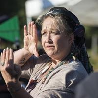 A legjobb Walking Dead-részeket David Lynch lánya rendezte