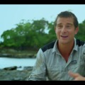 Bear Grylls: A Sziget 2x13 - Bear is lehogyvoltozza a történteket