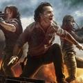 Lesz folytatása a The Walking Dead-nek