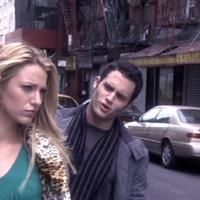 Gossip girl - A pletykafészek 1x09 - Blair Waldorf Must Pie!