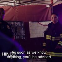 911 LA 2x03 – Utórengés