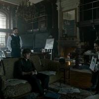 The Alienist 1x07 - Many Sainted Men (18+)