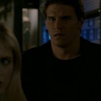 Buffy, a vámpírok réme 3x10 - Kárpótlás