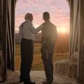 Majdnem könnyes búcsú Ricktől - Walking Dead S09E05