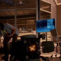 The Flash 1x22 – Rogue Air