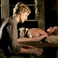 Hogy volt: Deadwood 2x10 - Advances, None Miraculous