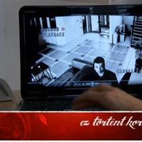 Bűnök és szerelmek - 1x35