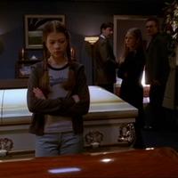 Buffy, a vámpírok réme 5x17 - Mindörökké