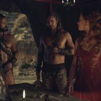 Spartacus 3x09 - Holtak és haldoklók