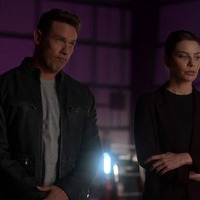Lucifer 4x04 - All About Eve