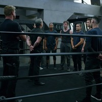 SWAT 2x05 – Nemo, Remy és Mr. X