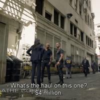 SWAT 2x06 – Ez az élet