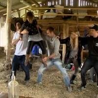 A Stáb a tanyán 1x10 - Készül már az a vendetta