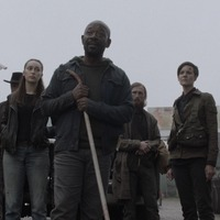 Fear The Walking Dead 5x06 – The Little Prince