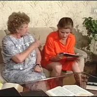 Szomszédok 3x17 (61. fejezet, 19890824)