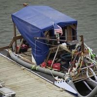 Aranyláz a Bering-tengeren 1x03 - Kopasszuk meg a turistákat!