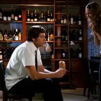 Chuck 1x09 - Chuck és a szalámi