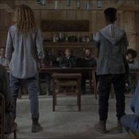 Megérkeztünk a jövőbe - Walking Dead S09E06