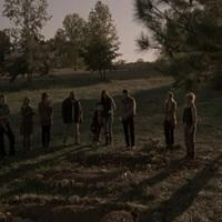 The Walking Dead 2x12 - Better Angels (18+)