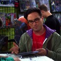 The Big Bang Theory 3x02 - The Jiminy Conjecture