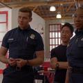 911 LA 1x08 – Karma