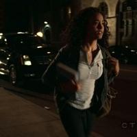 Zsaruvér 1x03 - A kiváltságos