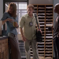 Dexter 2x06 - Dex, Lies, and Videotape
