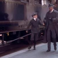 Az ifjú Indiana Jones kalandjai Chapter 4/2 - Travels with Father / Greece 1910